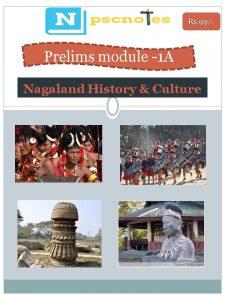 Nagaland History