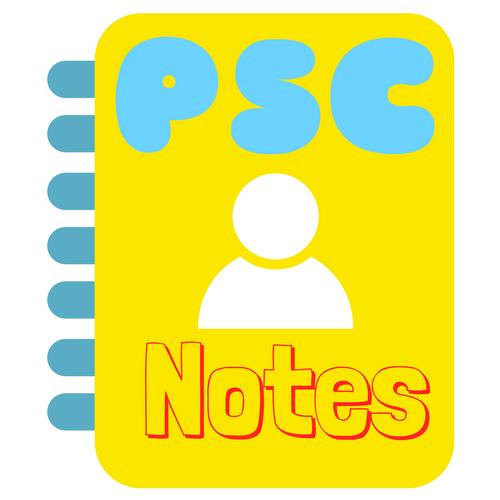 Nagaland PCS Free Notes